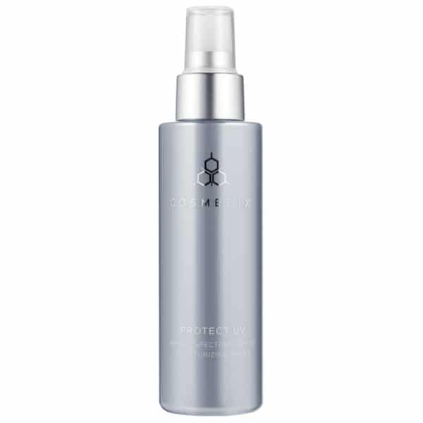 Protect UV broad spectrum spf 30 moisturizing spray by Cosmedix