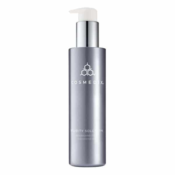 Purity solution nourishing deep cleansing oil by Cosmedix