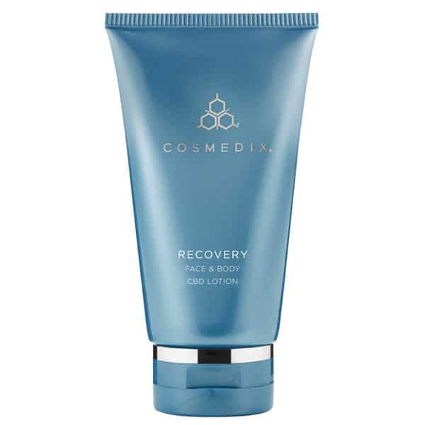 Recovery Face&Body CBD Lotion by Cosmedix